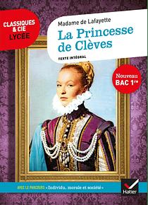 La princesse de Clèves, de Madame de Lafayette