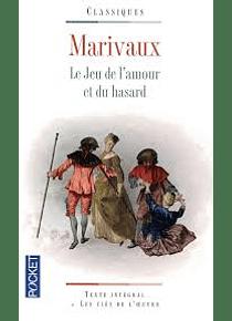 Le jeu de l'amour et du hasard, de Pierre de Marivaux