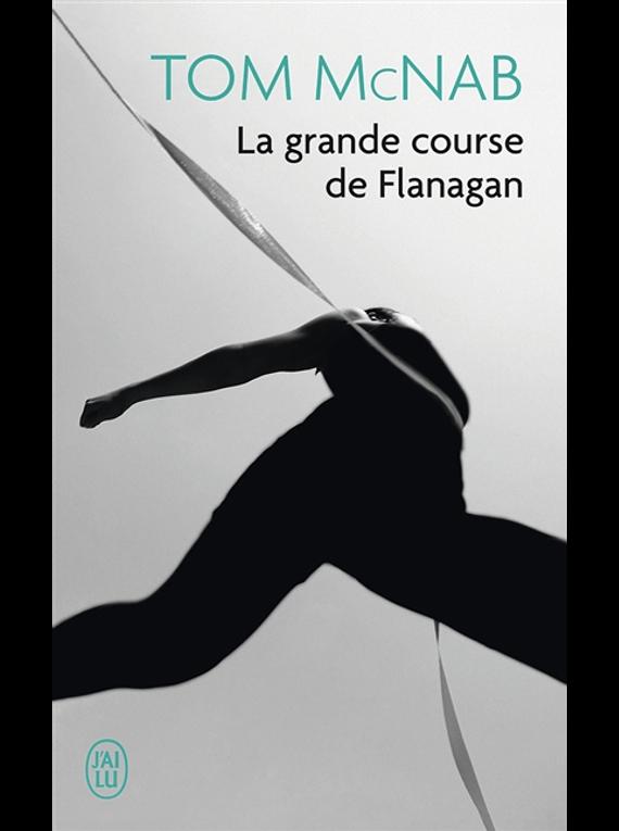 La grande course de Flanagan, de Tom McNab