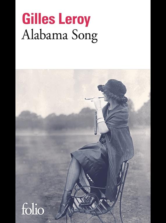 Alabama song, de Gilles Leroy