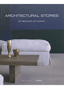 Architectural stories : by Bernard de Clerck