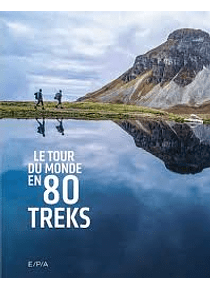 Le tour du monde en 80 treks