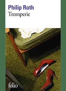 Tromperie, de Philip Roth
