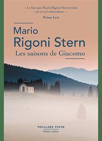 Les saisons de Giacomo, de Mario Rigoni Stern