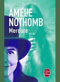 Mercure, de Amélie Nothomb