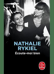 Ecoute-moi bien, de Nathalie Rykiel
