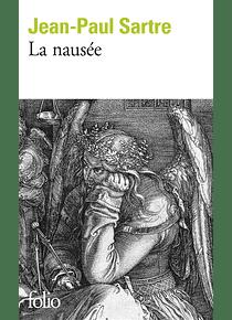 La nausée, de Jean-Paul Sartre