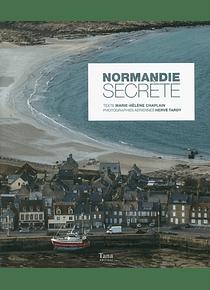 Normandie secrète, de Marie-Hélène Chaplain