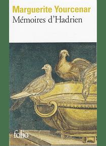 Mémoires d'Hadrien, de Marguerite Yourcenar