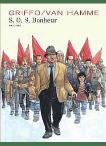 SOS bonheur, de Griffo, Van Hamme