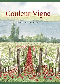 Couleur vigne, de Nicolas Lesaint