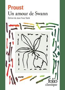 Un amour de Swann, de Marcel Proust