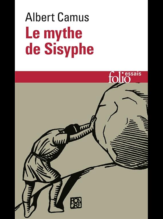 Le mythe de Sisyphe, de Albert Camus