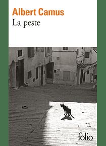 La peste, de Albert Camus