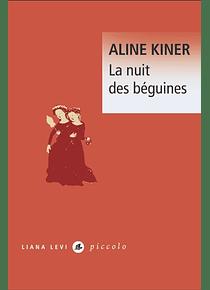 La nuit des béguines, de Aline Kiner