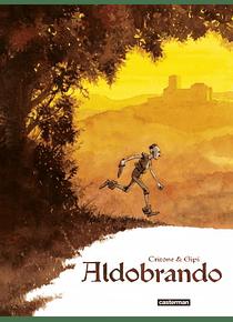 Aldobrando, de Gipi et Luigi Critone