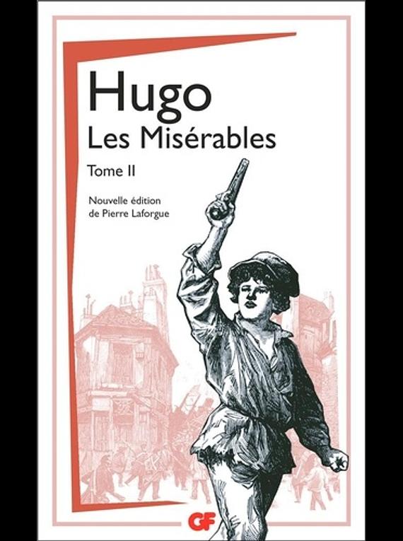 Les misérables 2, de Victor Hugo