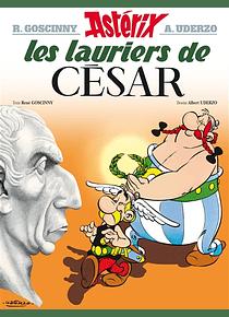 Astérix - Les lauriers de César