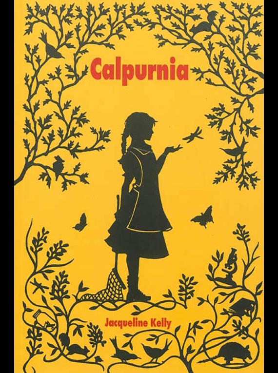 Calpurnia, de Jacqueline Kelly