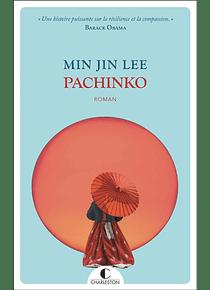 Pachinko, de Min Jin Lee