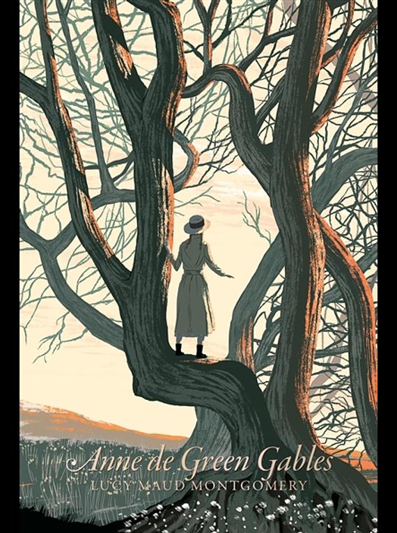 Anne de Green Gables, de Lucy Maud Montgomery