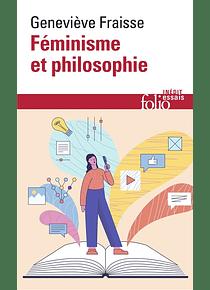 Féminisme et philosophie, de Geneviève Fraisse