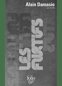 Les furtifs, de Alain Damasio