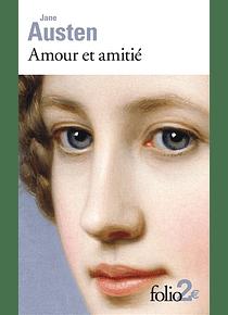 Amour et amitié, de Jane Austen