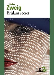 Brûlant secret, de Stefan Zweig