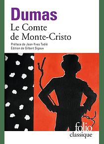 Le comte de Monte-Cristo, de Alexandre Dumas