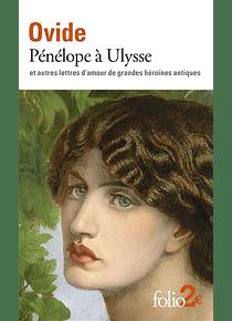 Pénélope à Ulysse, de Ovide