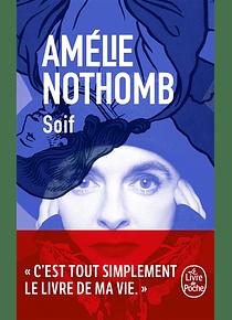 Soif, de Amélie Nothomb