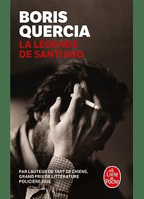 La légende de Santiago, de Boris Quercia