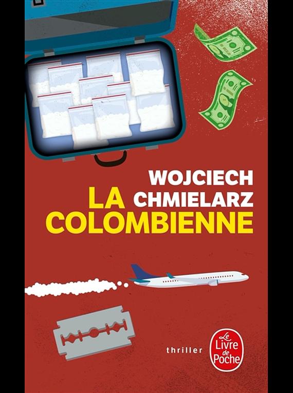 La Colombienne, de Wojciech Chmielarz