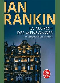 La maison des mensonge, de Ian Rankin