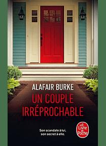 Un couple irréprochable, de Alafair Burke