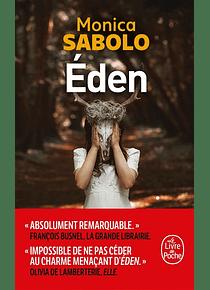 Eden, de Monica Sabolo