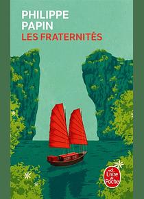 Les fraternités, de Philippe Papin