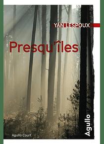Presqu'îles, de Yan Lespoux