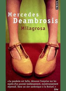 Milagrosa, de Mercedès Deambrosis