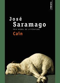 Caïn, de José Saramago