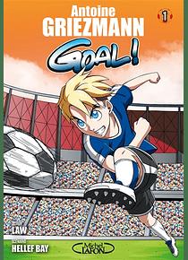 Goal ! 1, de Antoine Griezmann