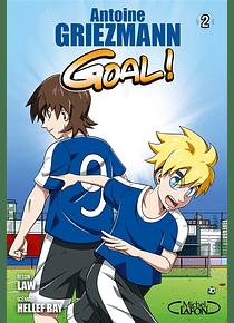 Goal ! 2, de Antoine Griezmann