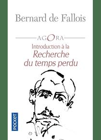 Introduction à La recherche du temps perdu, de Bernard de Fallois