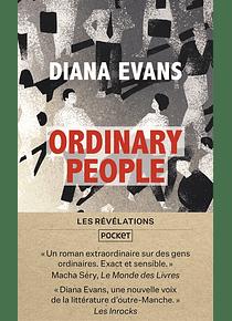 Ordinary people, de Diana Evans