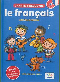 Chante & découvre le français