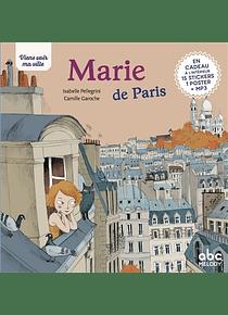 Marie de Paris, de Isabelle Pellegrini