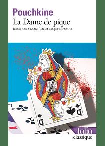 La dame de pique, de Alexandre Pouchkine