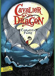 Cavalier du dragon, de Cornelia Funke