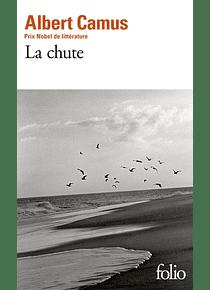 La chute, de Albert Camus